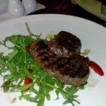 Horse Steak at Sadu