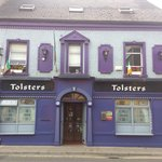 Photo de Tolsters Bar and Restaurant