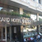 Hotel Gulsoy
