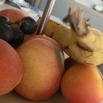 Fruits abimés (petit-déjeuner)