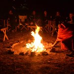 Aperitivo Masai