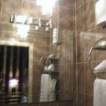 Gold Room en-suite
