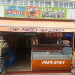 The best ice cream in Mallorca