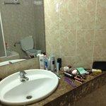 Ванна/Туалет