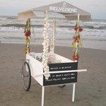 Aperitivo in Spiaggia-Ferragosto 2013