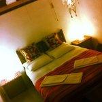 habitación Chakana