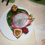 Dragon fruit =)