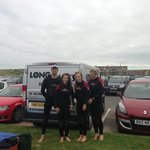 Great Surf Lessons at Portrush
