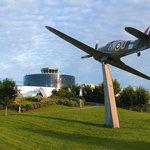 Norsk luftfartsmuseum