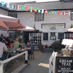 Cottage Tearooms & Bistro