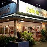 Photo of Cafe de Paradiso