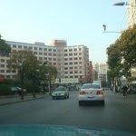 Hotel com excelente custo benefício. Perto do Centro de Shanghai