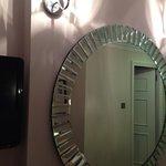 Nice mirror