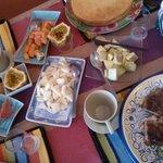 le colazioni fantastiche