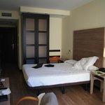 Notre chambre 211