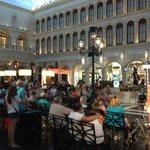Canaletto - Venetian at Las Vegas