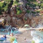 Caletta di Afrata - Creta