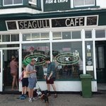 The Seagull Cafe