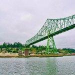 The Astoria–Megler Bridge