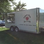 Mobile Catering Kitchen