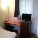 single room 301