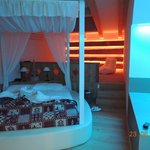 La suite Romantik (Il colore cambia)