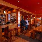 Bar Le Grand Café des Pistes