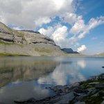 Photo de Berghotel Wildstrubel