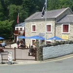 The Corn Mill Tea Room and Restaurant