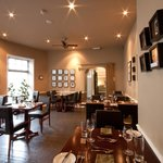 The Cawdor Bistro Restaurant