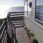 Sea Views With The Platinum