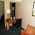 Fairfield Inn & Suites Winchester Foto