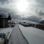 Mattinata Post Neve