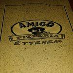 Amigó étterem és pizzéria fényképe