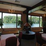 Lake View Lounge