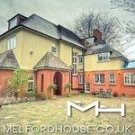 Melford House Foto