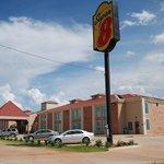 Foto de Super 8 Oklahoma City