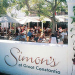 Simon's Restaurant