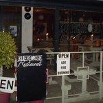 Kuierbossie Restaurant
