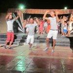 Noch mehr Tanz ^^
