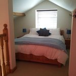 The Coach House - Kingsize Bed