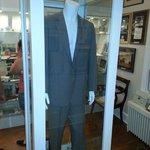 Sen. John F. Kennedy's Suit