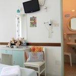 Photo de Hotel Urania