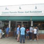 Country Pancake House