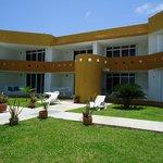 Hotel Arrecifes Suites