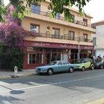 Photo de Hotel Villa Nina