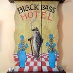 Black Bass Hotel