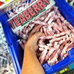 Shrivers Salt Water Taffy