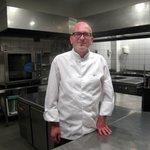 Chef Bas Holten