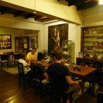 Bild från Zheng He Tea House